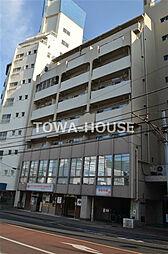 田無本町パレス[3階]の外観