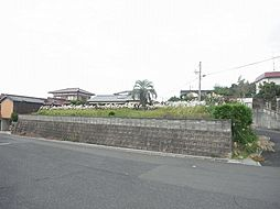 直方市大字感田