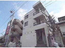 ウィング散田町[4階]の外観