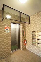 ウェルストンパレス[3階]の外観