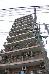 マンションキャッスル[4階]の外観