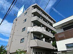 KII−OKASAN B.[5階]の外観