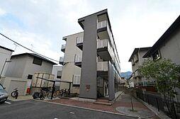 JR鹿児島本線 黒崎駅 徒歩17分の賃貸アパート