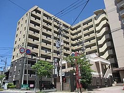 E.POPULAR[7階]の外観