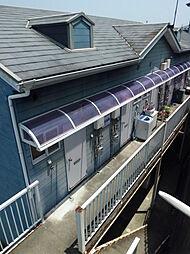 長崎県長崎市彦見町の賃貸アパートの外観
