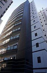 東京都豊島区上池袋4丁目の賃貸マンションの外観