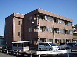 富山県富山市布瀬町南1丁目の賃貸アパートの外観