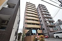 マルティーノ新栄[11階]の外観