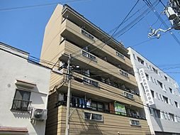 大宝小阪本町ル・グラン[401号室]の外観