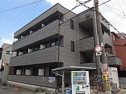 アンプルールフェール ドミール[3階]の外観