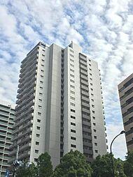 トリニティー芝浦[14階]の外観