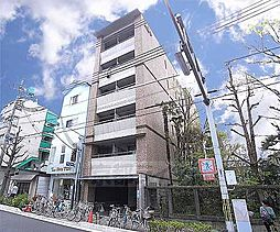 京阪本線 神宮丸太町駅 徒歩7分の賃貸マンション