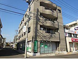 ロイヤルパレス渋谷[305号室]の外観