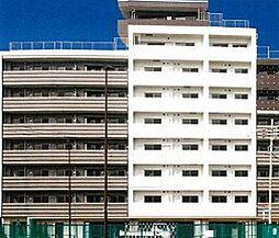 東京都豊島区南池袋3丁目の賃貸マンションの外観