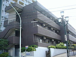 ドルミ花沢台[108号室]の外観