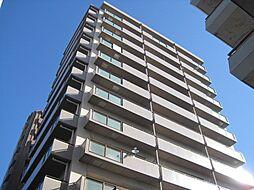 大成レジデンス白壁[3階]の外観