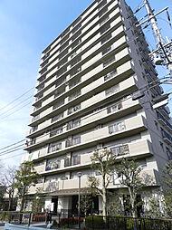グリーンマンションII[7階]の外観