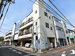 西大井駅 2.5万円