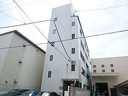 高井田西ハイツ[201号室号室]の外観