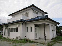 [一戸建] 福島県双葉郡楢葉町大字井出字木屋 の賃貸【/】の外観