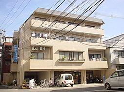 出張ビル[4階]の外観