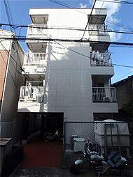 シティライフ新大阪[303号室]の外観