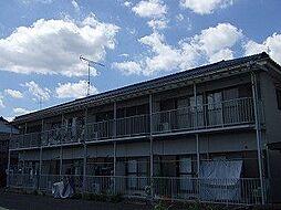 コーポラスサノI[2階]の外観