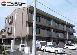 CASAキサラギ[2階]の外観
