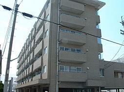 パークマンションアイワ[121号室]の外観