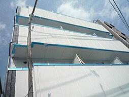 墨江728ハイツ[2階]の外観