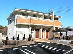 ぷるみえ〜る・ぷろむな〜ど[0101号室]の外観