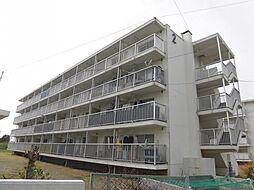 ビレッジハウス新開2号棟[1階]の外観