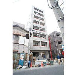 リブリ・新丸子[8階]の外観