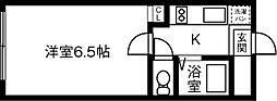 青山駅 2.8万円