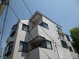 JR東海道本線 川崎駅 バス20分 小田5丁目下車 徒歩2分の賃貸マンション