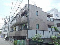 エンジェルマンション立川38番館[1階]の外観
