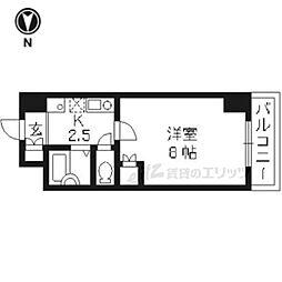 【敷金礼金0円!】東海道・山陽本線 草津駅 徒歩33分