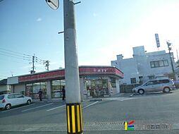 平田台アネックスB棟[102号室]の外観