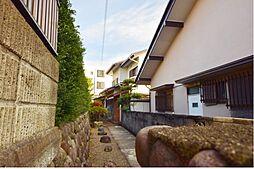 [一戸建] 神奈川県藤沢市長後 の賃貸【/】の外観