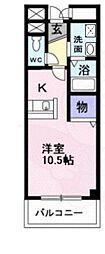 新金岡駅 5.2万円