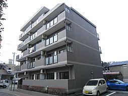 ヴェルジェ新横浜II[5階]の外観