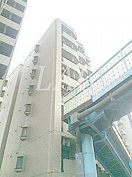 エヴェナール二子新地[4階]の外観