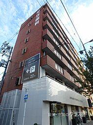 有馬パレス阿倍野[8階]の外観
