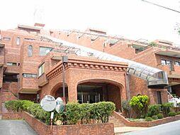 グランドメゾン姫路[3階]の外観