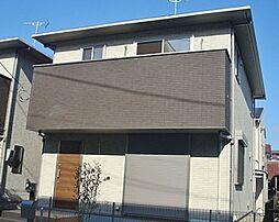 [一戸建] 千葉県船橋市習志野台4丁目 の賃貸【/】の外観