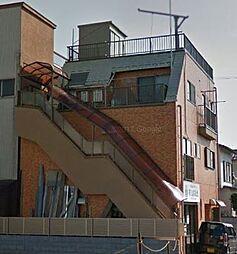 東京都世田谷区中町4丁目の賃貸マンションの外観