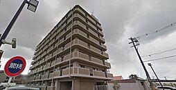 ダイアパレス光明池壱番館[5階]の外観