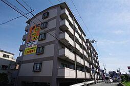 エミネンス武庫之荘[2階]の外観