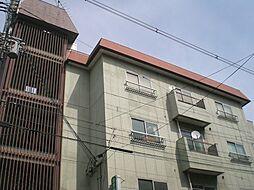 カワデンマンション[406号室]の外観
