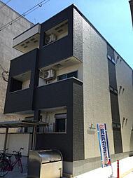 フジパレス清水丘I番館[201号室]の外観